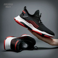 New Arrival... MEN Sneakers Fashion Korea Shoes FLS-DYGXK@