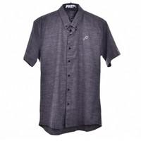 SS.64 / Men Shirt Short Grey - Premium Nation Original
