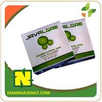 Produk Nаѕа JAVALGAE, Chlorella Facial Soap with Collagen