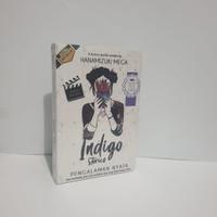 NOVEL WATTPAD BEST SELLER - INDIGO STORIES