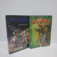 BEST SELLER - BOYMAN & BOYMAN 2
