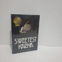 NOVEL WATTPAD BEST SELLER - SWEETEST KARMA