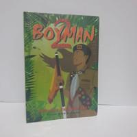 BEST SELLER - BOYMAN 2