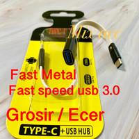 OTG Kabel USB 3.1 Type-C OTG to USB 3.0 Adapter OTG TYPE C 3.0 FAST