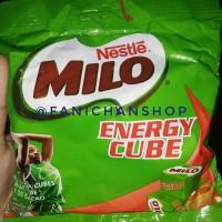 Milo Energy Cube isi 50cube