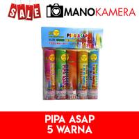 Pipa Asap TOP N1 Detik Untuk Foto Prewed Smoke Bomb Photography