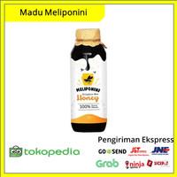Madu Meliponini - Madu Trigona ( Stingless Bee ) 250ML