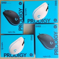 Mouse G102 Prodigy Gaming
