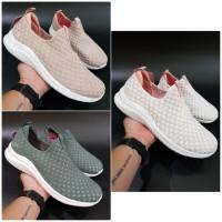 Skechers / Sepatu Wanita Slip On / Sepatu Skechers Ultra Flex Slim Mat