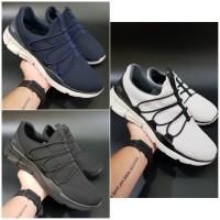 Sepatu Pria Skechers/ Skecher/ Sketchers Equalizer 3.0 Suros