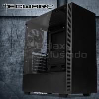 TECWARE NEXUS C Compact Mid Tower Gaming Case