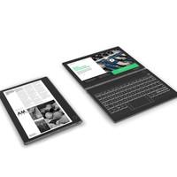 Laptop YOGA BOOK C930 - I5 7Y54 4GB 256GB SSD W10 10INC