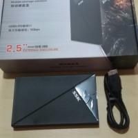 EXTERNAL CASE HDD LAPTOP SSK USB 3.0