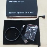"""EXTERNAL CASE LAPTOP 2.5"""" USB2.0"""