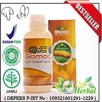 Obat Penyakit Kulit Kurap / Eksim / Herpes / Gatal Berair Herbal Alami