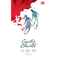 N Or M (N atau M) by Agatha Christie