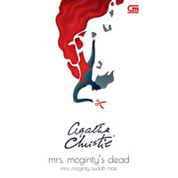 Mrs. Mcginty's Dead (Mrs. Mcginty Sudah Mati) by Agatha Christie