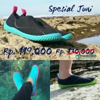 Sepatu Pantai Subea Aquashoes 100 Junior - Sepatu Snorkling