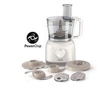 Daily Collection Food processor HR7627/01
