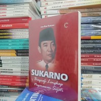 Buku - SUKARNO - Anom Whani Wicaksono