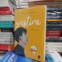 Novel Wattpad - GUSTIRA - Kata Kokoh