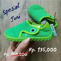 Sepatu Pantai Subea Aquashoes 100 Baby - Sepatu Snorkling