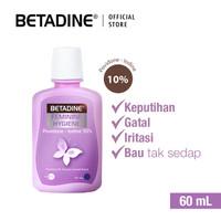 BETADINE® Feminine Hygiene 60mL
