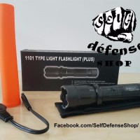 Self Defense SHOP Police SWAT Stun Gun Senter Senter Setrum