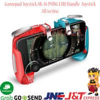 Gamepad Joystick PUBG AK16 L1R1 Handle Stand Analog All in One