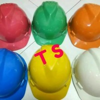 Helm Safety Proyek Merk TS Murah