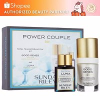 SUNDAY RILEY POWER COUPLE SET GOOD GENES LUNA SLEEPING OIL