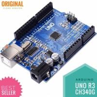 Uno R3 Atmega328 CH340G High Quality Ardiano Board