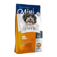 Happy Dog Supreme Mini Adult 4kg dog food