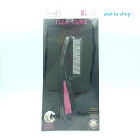 Blow - Flea Comb for dogs and cats sisir kutu
