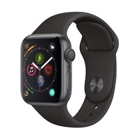 Apple Watch Series 4 GPS 44mm with Loop Band atau Sport Band