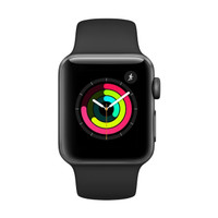 Apple Watch Series 3 GPS 42mm with Sport Band