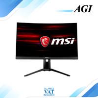 "Monitor LED Gaming MSI Optix MAG271CR 27"" 1920x1080 144Hz 1ms HDMI DP"