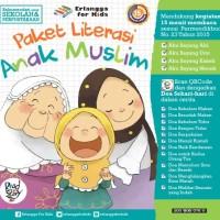 BUKU PAKET LITERASI ANAK MUSLIM - NIA APRILIYAH
