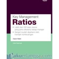 BUKU KEY MANAGEMENT RATIOS ED.4 - CIARAN WALSH