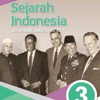 BUKU SEJARAH INDONESIA SMK JL.3/K13N - RATNA HAPSARI - M. ADIL