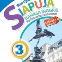BUKU SIAPUJA B. INGGRIS SMA JL.3/KTSP