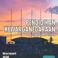 BUKU KEWARGANEGARAAN SMK JL.1/KTSP - RETNO LISTYARTI