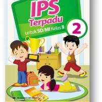 BUKU IPS TERPADU JL.2 (KTSP) / REVISI - TIM BINA KARYA GURU