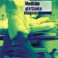 BUKU AT A GLANCE MEDICINE - PATRICK DAVEY