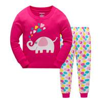 Kids Cotton Pajamas - Piyama Anak (LOVE & ELLY)