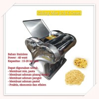 Giling Mie Listrik OSSEL Type JCD-6 (STAINLESS)