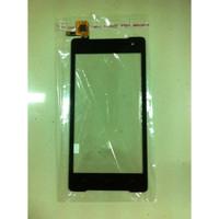 Touchscreen TS Andromax U2 Smartfren EG98 Warna Hitam Black