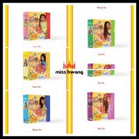 Red Velvet - The Reve Festival Day 1 Mini Album [DAY 1 VERSION]