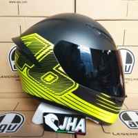 AGV K1 Edge - 4 pcs