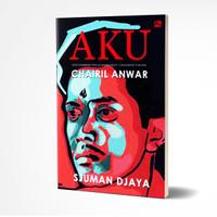 Aku (Cover Baru 2019) - Sjuman Djaya